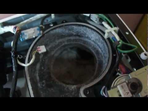 Limpando o Duto de secagem Lava & Seca LG.