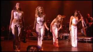 Bond Victory (live 2001)