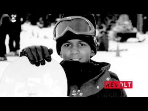 Remembering Trayvon Martin