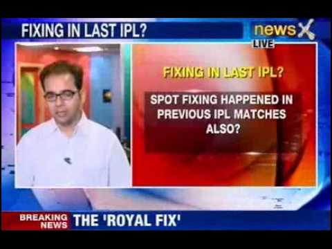 NewsX: Ajit Chandelia involvement suspected