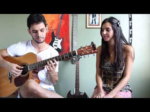 Pra você sorrir - Marcela Taís (cover)