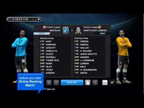 PES 2013 How to - Best Game Plan, Formation, Ranking Match - Winning Tips! (HD)