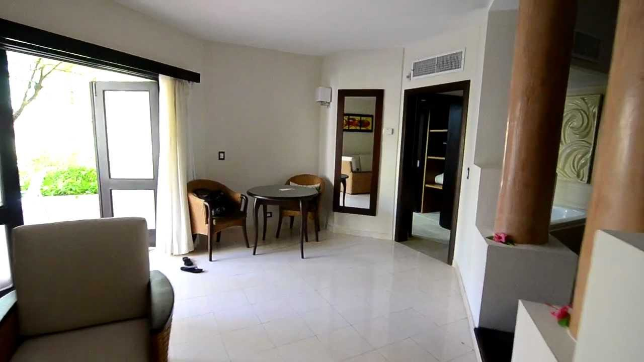 Bavaro Princess All Suites Resort Spa Casino Platinum Suite