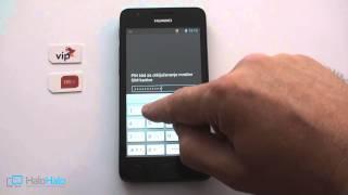 Huawei Ascend G510 dekodiranje pomoću koda