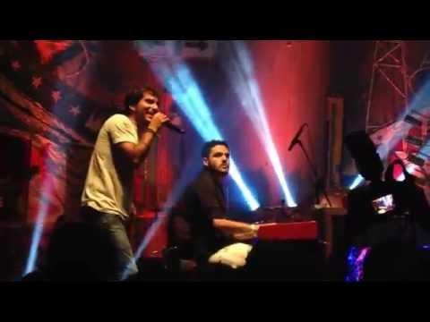 Bruninho e Davi - Furacão (Participação: Dudu Borges) Woods BC - 14/01/15)