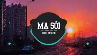 Ma Sói - Insolent x Rai x BarryB (Prod. by CM1X)