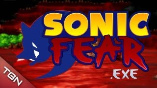 SONIC_FEAR.EXE: TAILS DOLLS ME QUIERE MATAR