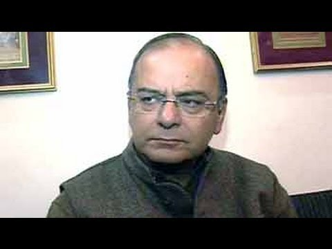 UPA is a lame duck government now: BJP's Arun Jaitley