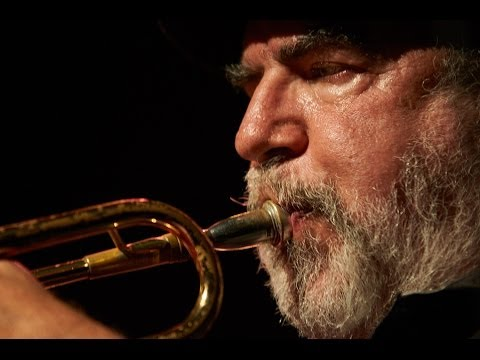 Straphanging – Randy Brecker, Ed Calle and Caleb Chapman's Crescent Super Band