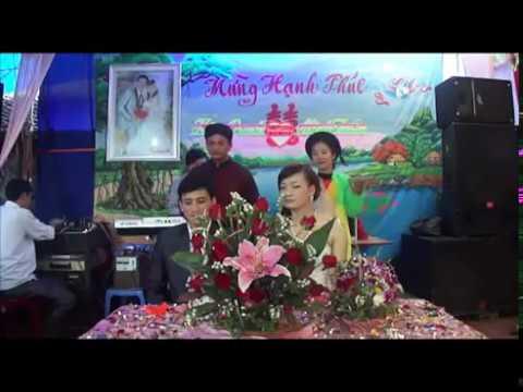 Đám Cưới ở Thụy Phong-Thái Thụy-Thái Bình Part 2