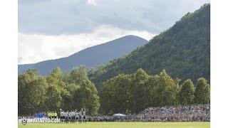 La Juventus a Villar Perosa 2016