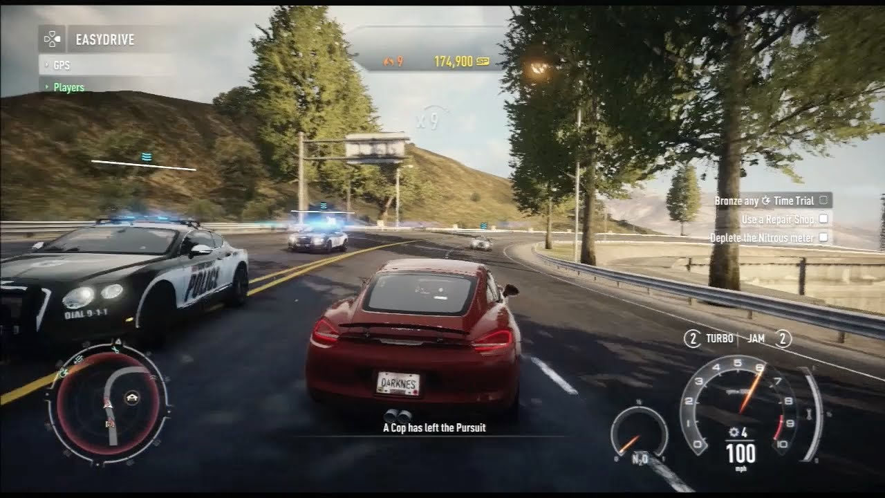 need for speed rivals guide pdf