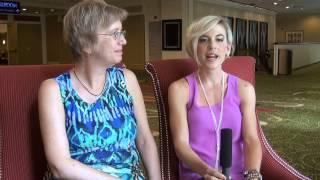 RT Interviews Suzanne and Melanie Brockmann