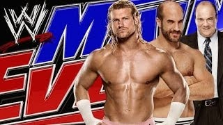 Kocosports WWE Main Event REVIEW 07/01/14 (Preparing For