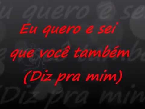 Diz pra mim.... Gustavo Lima....com letra...lyrics....
