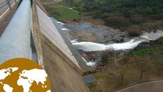 Conocimiento del medio: Aguas subterráneas, lagos, presas y acuíferos