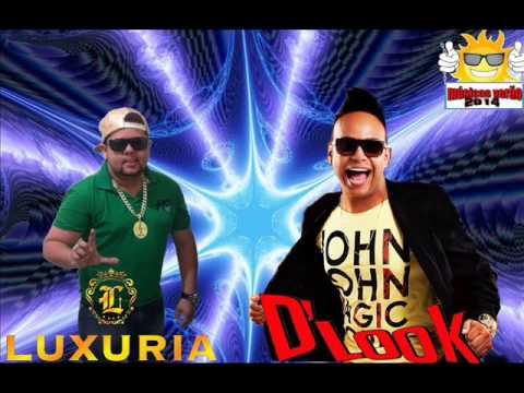 Luxuria & D' Look,  ♪-'ARRIADINHA'-♫..músicas verão 2014