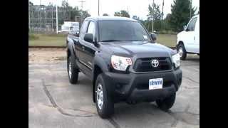 2011 TOYOTA TACOMA ACCESS CAB $28896 TRD MANUAL 6 SPEED.......WWW.NHCARMAN.COM.MOD videos