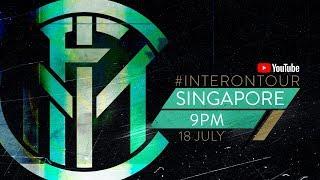 #INTERONTOUR DAILY RECAP @9PM   18 JULY   INTER PRE-SEASON 2019/20