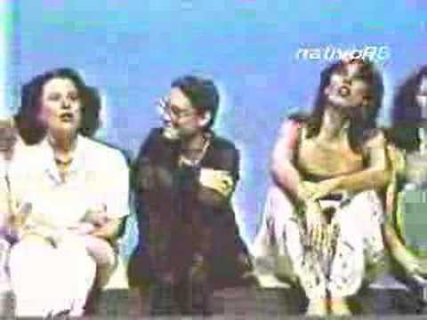 As melhores cantoras brasileiras dos anos 70 e 80