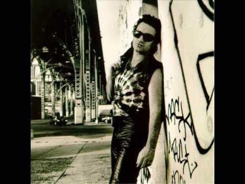 U2: Satellite Of Love