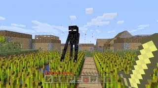Minecraft Xbox 360 Edition 1.8.2 Update All Information