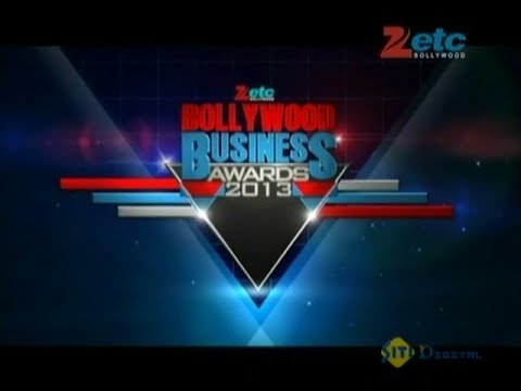 ETC Bollywood Business Awards 2013 - Actor & Actress of the Year