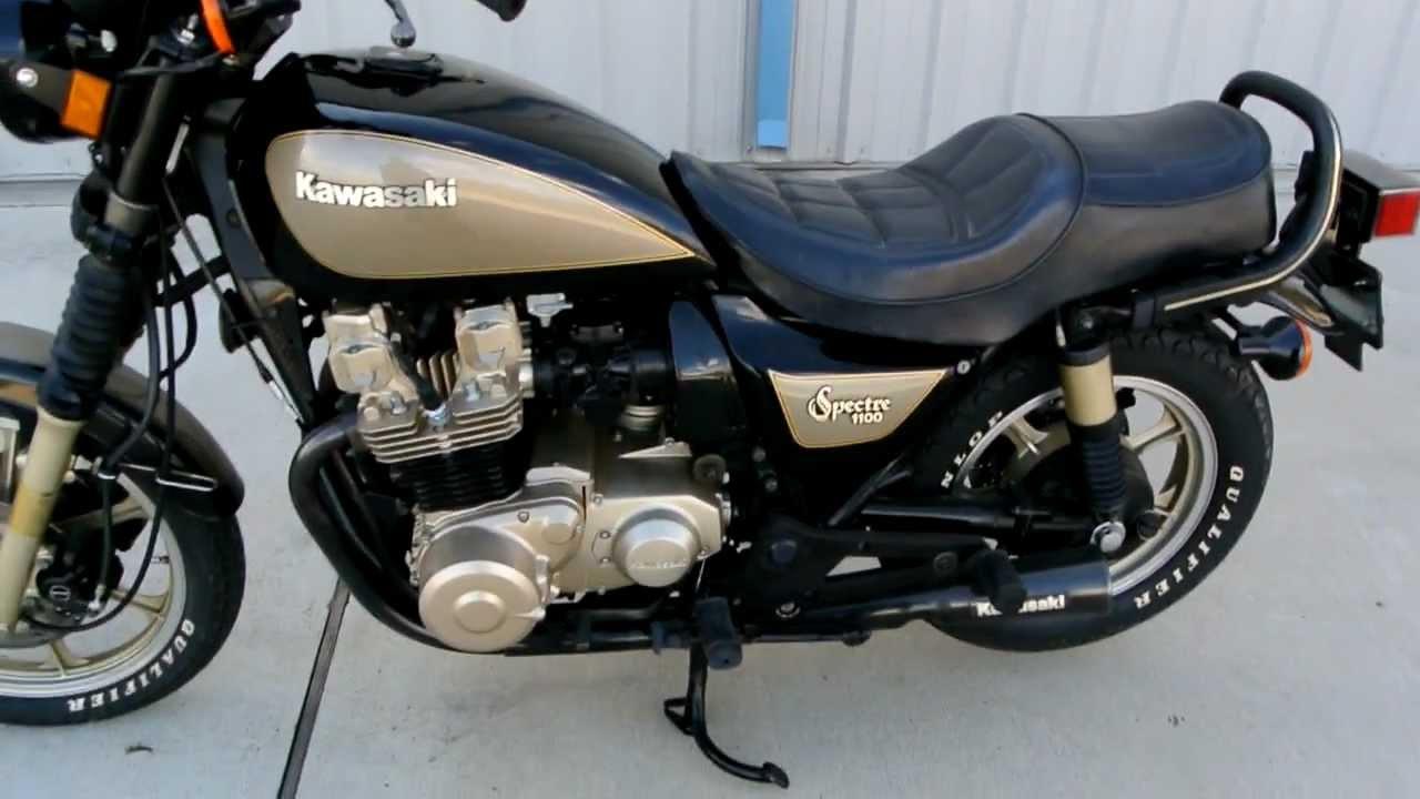 Permalink to Kawasaki Kz1100 Specs