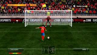 Fifa12 España-Alemania Hablemos Sobre Los Juegos De