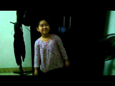 nhảy cùng bibi - gia đình nhỏ hạnh phúc to - Lan Chi