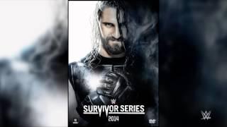 "WWE: ""Edge Of A Revolution"" Survivor Series 2014 Official"