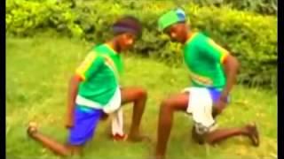 """Mintiwab Bihonegn - Na Yene Shebela """"ና የኔ ሸበላ"""" (Amharic)"""