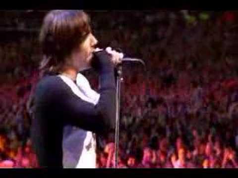 Universally Speaking - Live At Slane Castle - Part 5