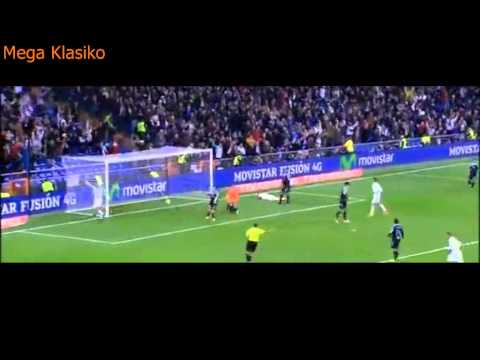 Real Madrid 3-0 Celta Ronaldo 400 Goal Highlights 06.01.14