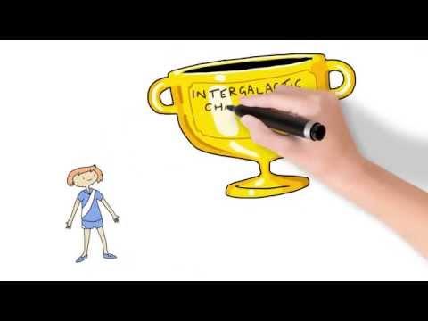 Talent video