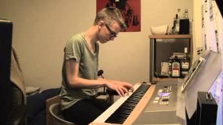 The XX Intro (Piano Cover HD)