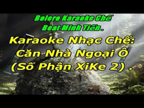 Karaoke Chế Liên Khúc Tùng Chùa Hay Nhất