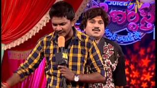 Jabardasth : Rocket Raghava Performance 19th September 2013