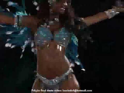 Carnaval Rio de Janeiro 2010   G.R.E.S. Beija flor de nilópolis - Samba-enredo
