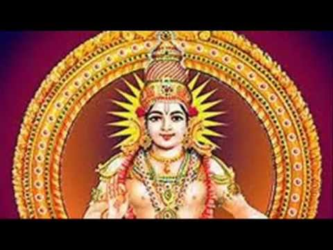 Pallikattu Sabarimalaikku Ayyappa with lyrics