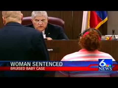 Mom Becomes Convicted Felon For Spanking Her Child