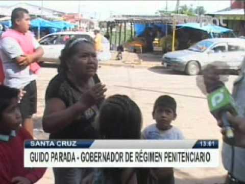 PROHÍBEN INGRESO DE MENORES A LA CÁRCEL POR CASOS DE VIOLACIONES @ RED PAT BOLIVIA