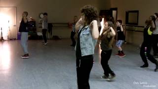 Hip Hop with the Twins and Boy Boi at Tribe Body view on youtube.com tube online.