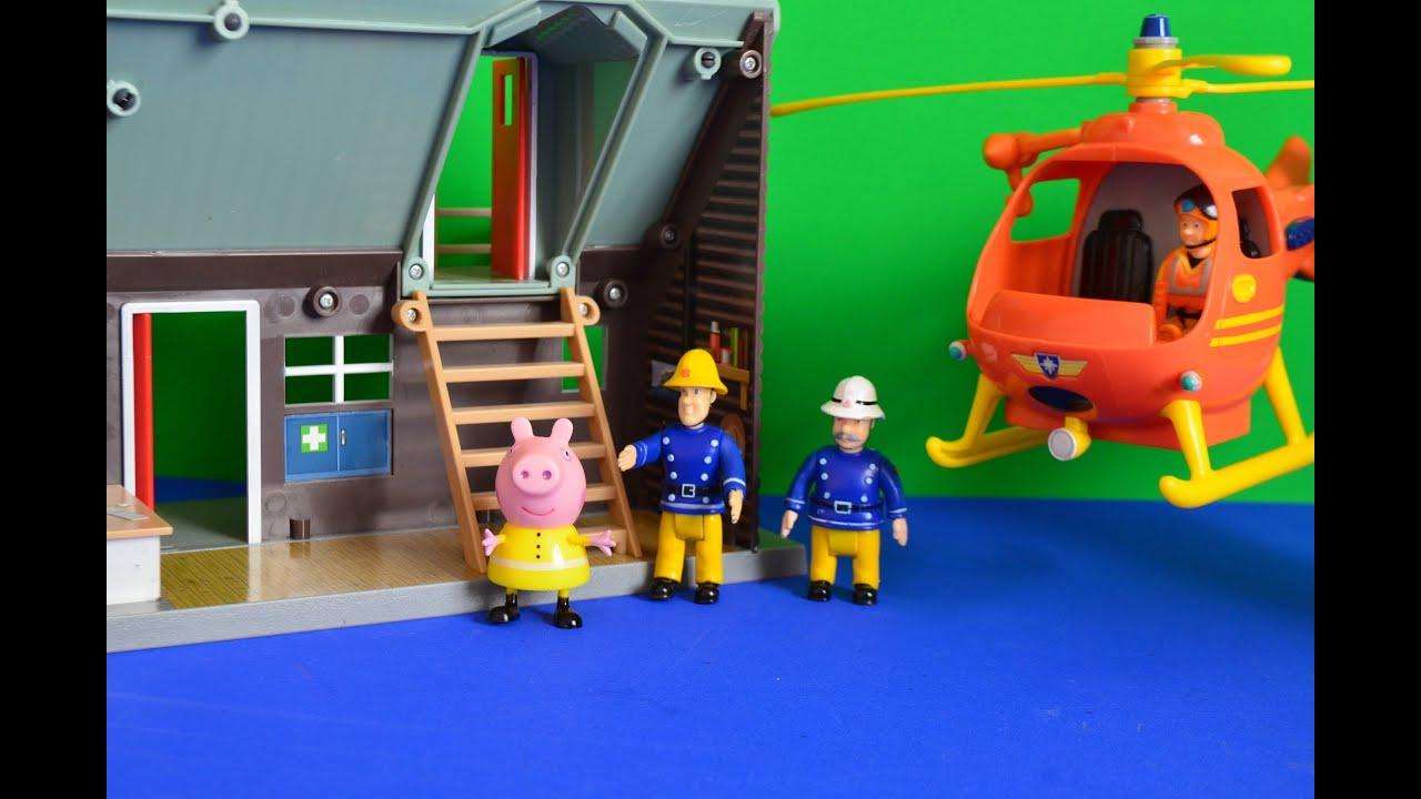 Watch Fireman Sam Online - Full Episodes of Season 8 to 1 ...