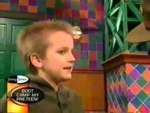 LIVE LEAK The Saddest Boy Ever / Jenny Jones Bootcamp My ...