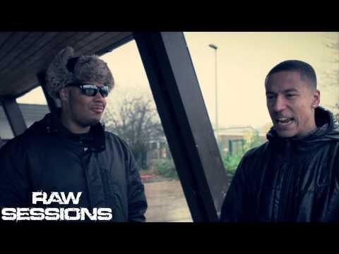 Hình ảnh trong video UpRawTV - KannaMan - #RawSession - Sending for