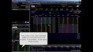 How To Online Stock Trading