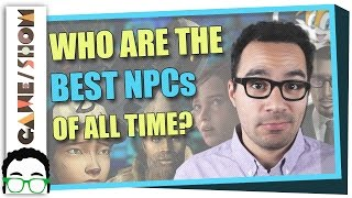 Who Are The 10 Best NPCs Of All Time? Game/Show PBS