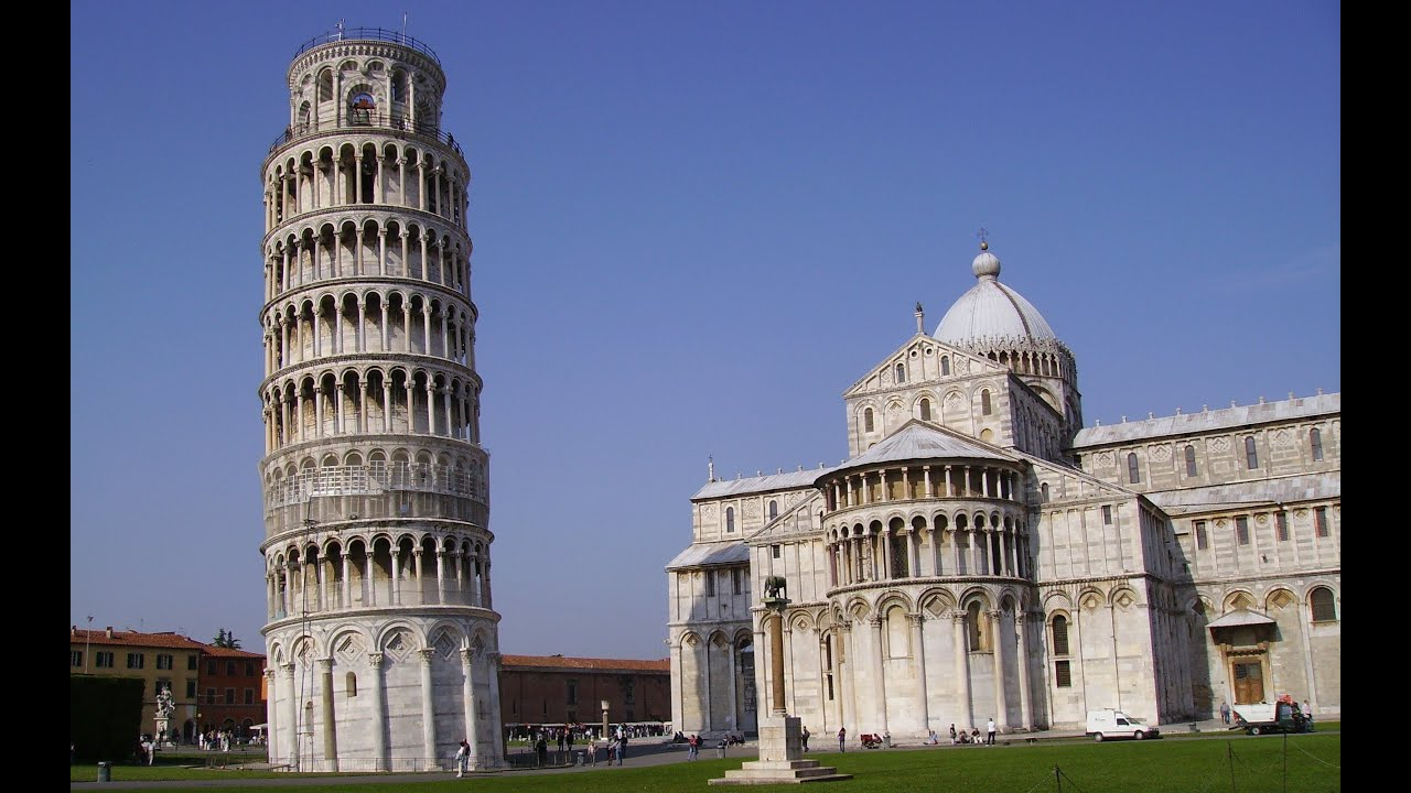 Pisa Italy  City new picture : Pisa, Italy YouTube