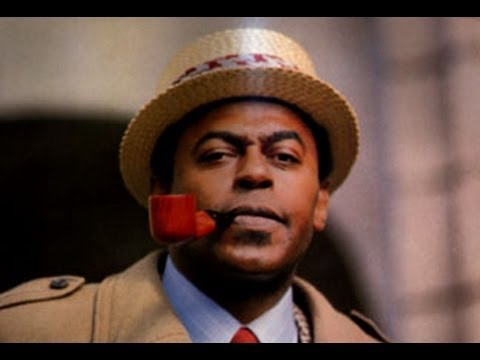 The Hang – A Conversation with Archie Shepp